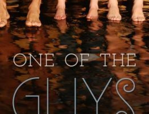 ARC Review of One of the Guys by Lisa Aldin