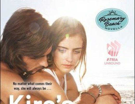 Review of Kiro's Emily  (Rosemary Beach #10)