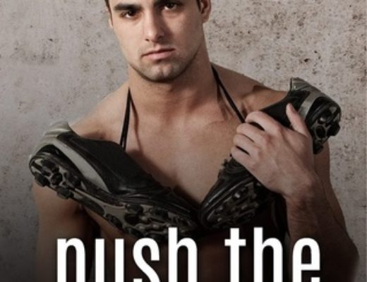 Review of Push the Envelope (Blythe College, #1)  by Rochelle Paige