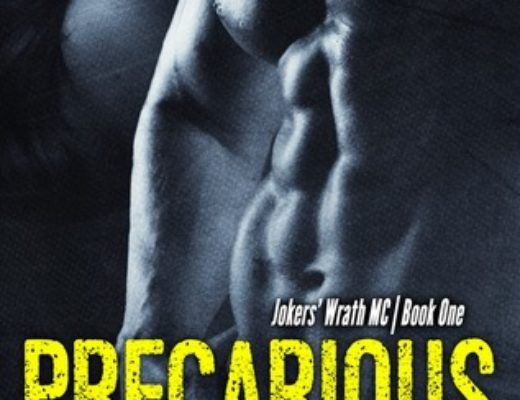 Review of Precarious (Jokers' Wrath MC, #1) by Bella Jewel
