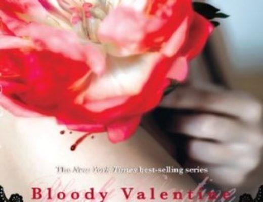 Review of Bloody Valentine  (Blue Bloods #5.5) by Melissa de la Cruz