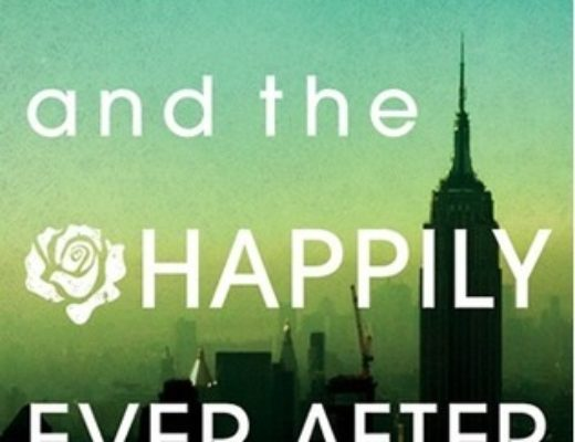 Review of Isla and the Happily Ever After  (Anna and the French Kiss #3) by Stephanie Perkins