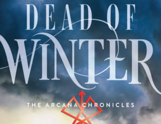 Review of Dead of Winter ( The Arcana chronicles #3) By Kresley Cole