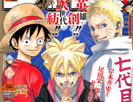 Naruto Gaiden is out! Chapter Review of 700 + 1