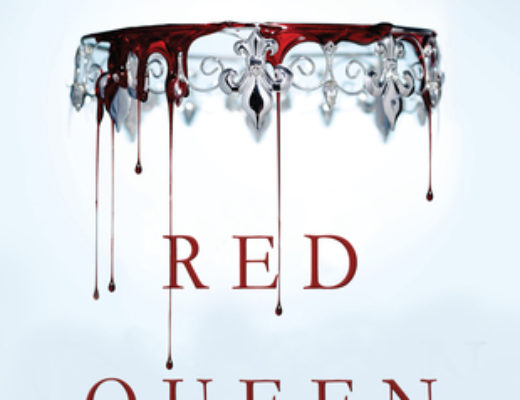 Review of Red Queen  (Red Queen #1) by Victoria Aveyard