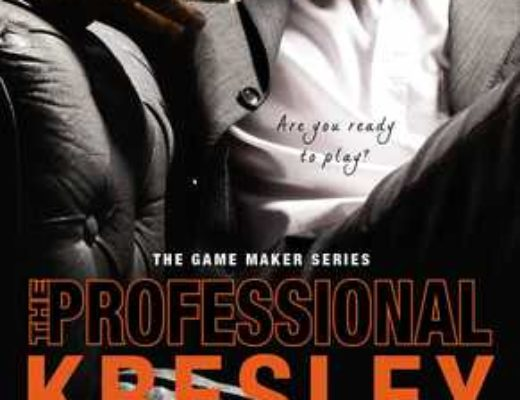 Review of The Professional  (The Game Maker #1)  by Kresley Cole