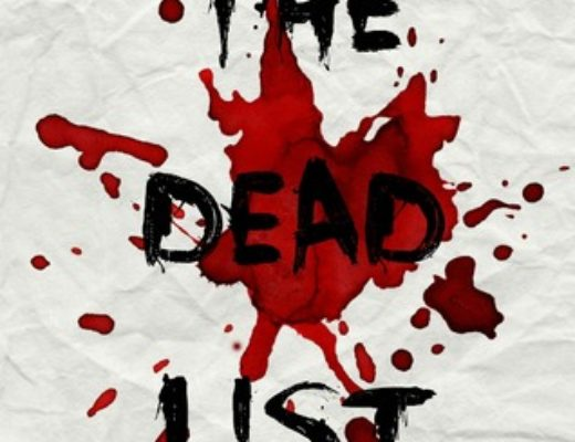 Review of The Dead List by Jennifer L. Armentrout