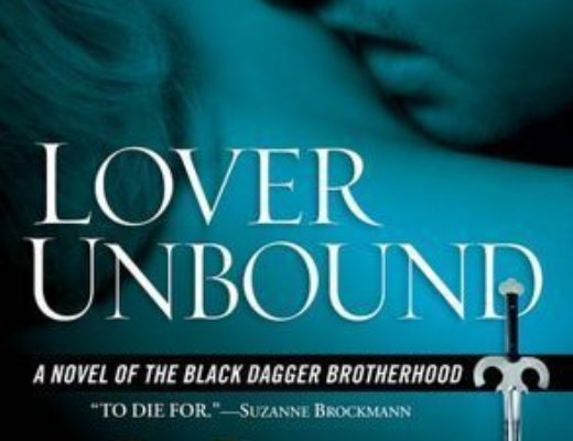 Review of Lover Unbound  (Black Dagger Brotherhood #5)  by J.R. Ward