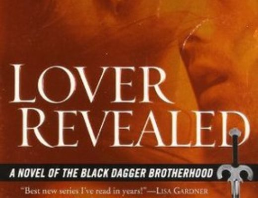 Review of Lover Revealed ( Black Dagger Brotherhood #4) by J. R Ward