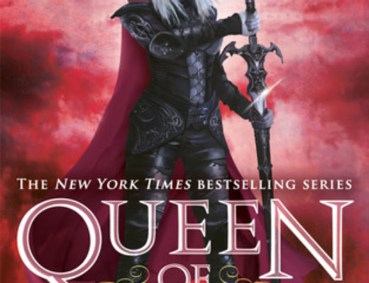 Review of Queen of Shadows  (Throne of Glass #4) by Sarah J. Maas