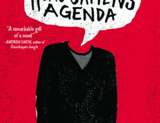 Review of Simon vs. the Homo Sapiens Agenda by Becky Albertalli