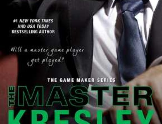 Review of The Master  (The Game Maker #2) by Kresley Cole