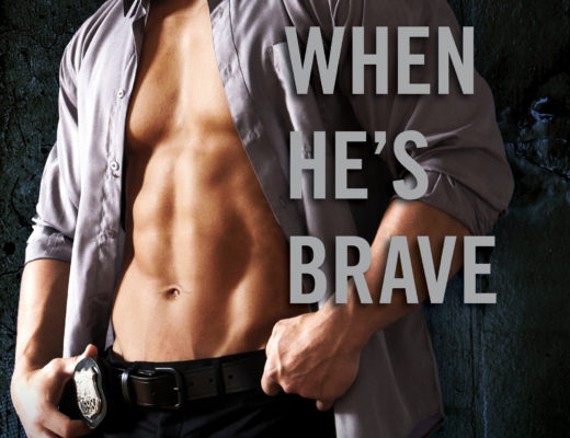 Review of Better When He's Brave (Welcome to the Point #3)  By Jay Crownover