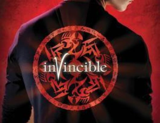 Review of Invincible  (Chronicles of Nick #2) by Sherrilyn Kenyon
