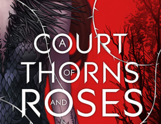Review of A Court of Thorns and Roses  (A Court of Thorns and Roses #1) by Sarah J. Maas