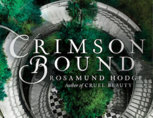 Review of Crimson Bound by Rosamund Hodge