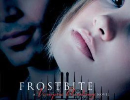 Review of Frostbite  (Vampire Academy #2) by Richelle Mead