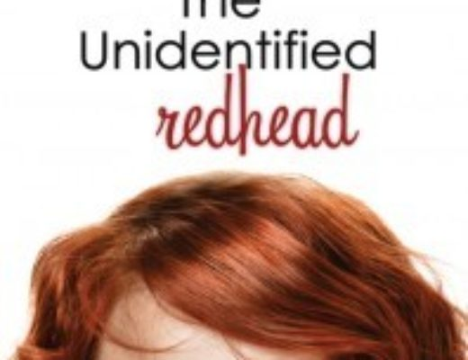 Review of The Unidentified Redhead  (Redhead #1)  by Alice Clayton