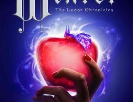 Review of Winter  (The Lunar Chronicles #4) by Marissa Meyer