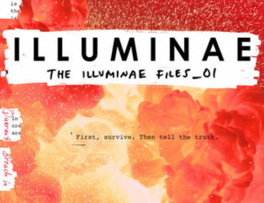 Review of Illuminae  (The Illuminae Files #1) by Amie Kaufman, Jay Kristoff