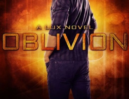 Review of Oblivion  (Lux #1.5)  by Jennifer L. Armentrout