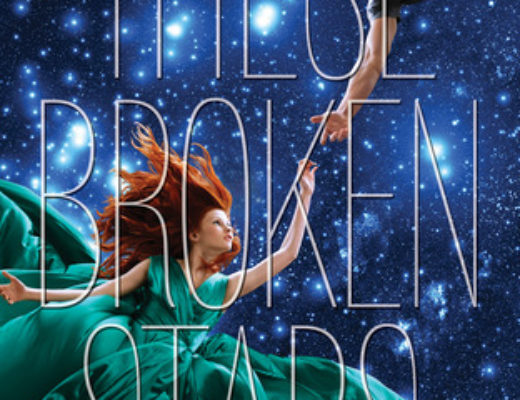 Review of These Broken Stars  (Starbound #1)  by Amie Kaufman, Meagan Spooner