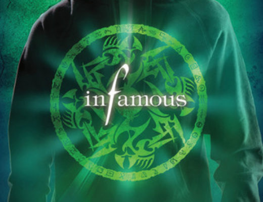 Review of Infamous: Chronicles of Nick  (Chronicles of Nick #3)  by Sherrilyn Kenyon
