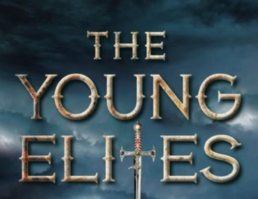 Review of The Young Elites  (The Young Elites #1)  by Marie Lu