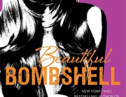 Review of Beautiful Bombshell  (Beautiful Bastard #2.5)  by Christina Lauren