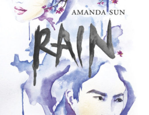 Review of Rain  (Paper Gods #2)  by Amanda Sun