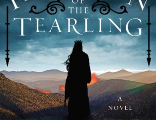 Review of The Invasion of the Tearling  (The Queen of the Tearling #2)  by Erika Johansen