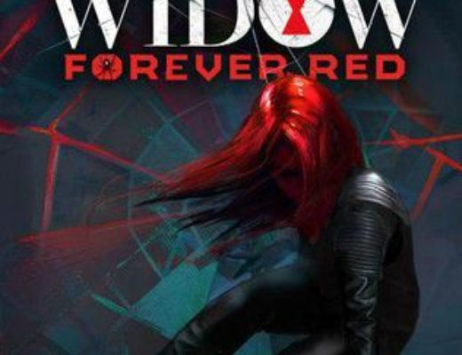 Review of Black Widow: Forever Red  by Margaret Stohl