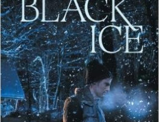 Review of Black Ice  by Becca Fitzpatrick