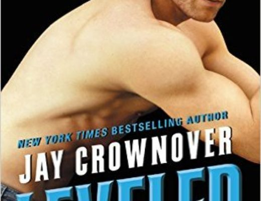Review of Leveled  (Saints of Denver #0.5)  by Jay Crownover