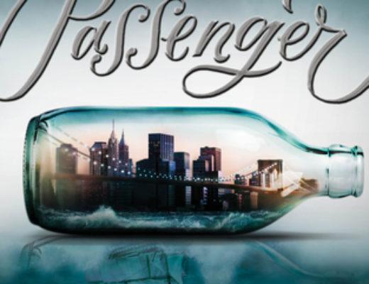 Review of Passenger  (Passenger #1)  by Alexandra Bracken