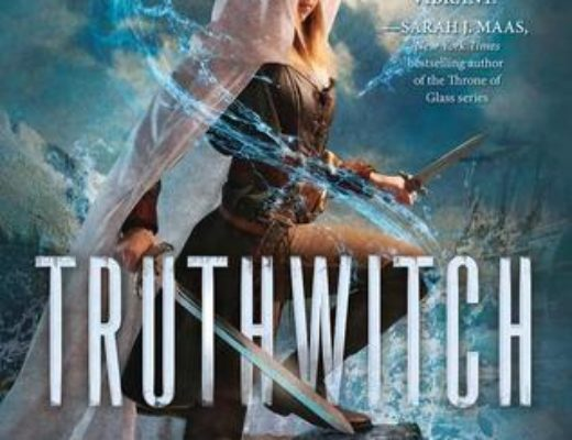Review of Truthwitch  (The Witchlands #1)  by Susan Dennard