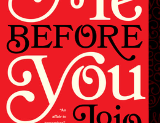 Review of  Me Before You  (Me Before You #1)  by Jojo Moyes