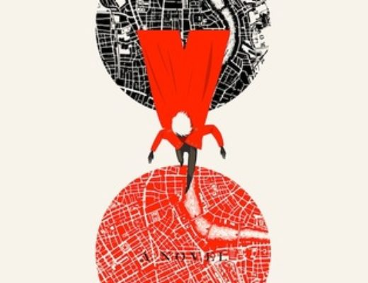 Review of A Darker Shade of Magic  (Shades of Magic #1)  by V.E. Schwab