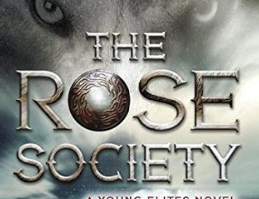 Review of The Rose Society  (The Young Elites #2)  by Marie Lu