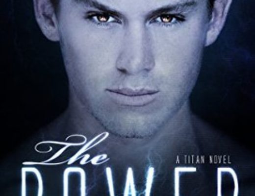 Review of The Power  (Titan #2)  by Jennifer L. Armentrout