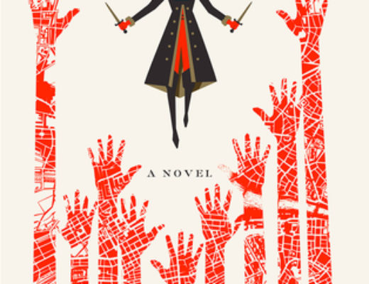 Review of A Gathering of Shadows  (Shades of Magic #2)  by V.E. Schwab