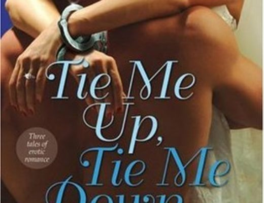 Review of Tie Me Up, Tie Me Down  (Vikings Underground #2)  by Sherrilyn Kenyon (Goodreads Author), Jaid Black, Melanie George