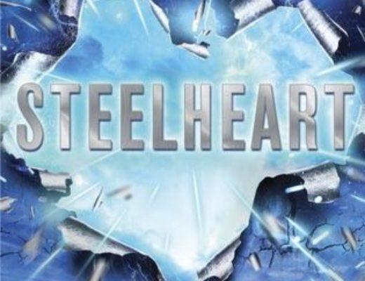Review of Steelheart  (Reckoners #1)  by Brandon Sanderson