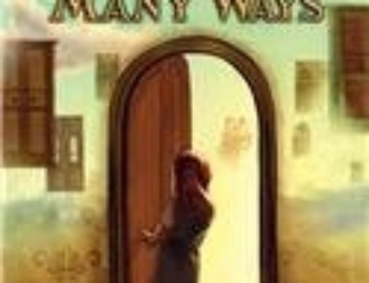 Review of House of Many Ways  (Howl's Moving Castle #3)  by Diana Wynne Jones