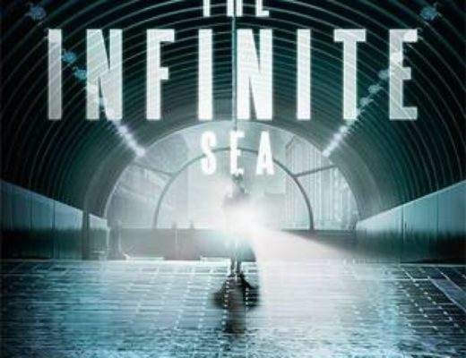 Review of The Infinite Sea  (The 5th Wave #2)  by Rick Yancey