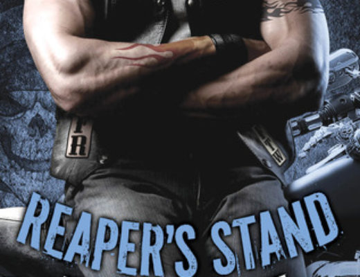 Review of Reaper's Stand  (Reapers MC #4)  by Joanna Wylde