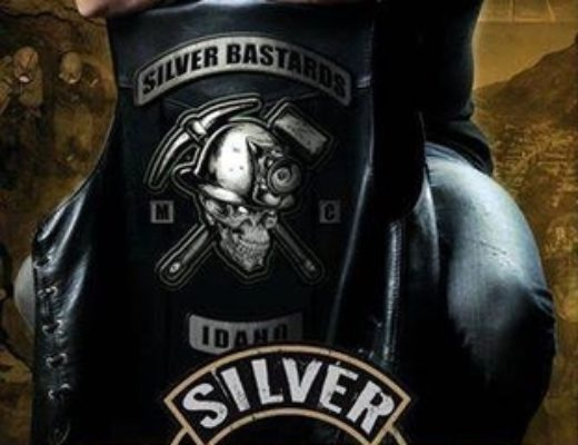 Review of Silver Bastard  (Silver Valley #1)  by Joanna Wylde