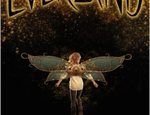 Review of Everland  by Wendy Spinale