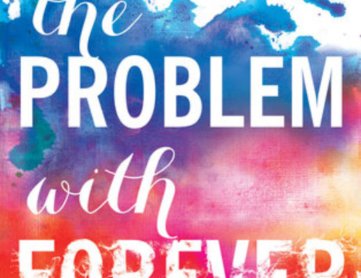 Review of The Problem with Forever  by Jennifer L. Armentrout