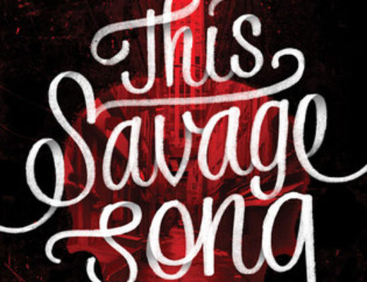 Review of This Savage Song  (Monsters of Verity #1)  by Victoria Schwab